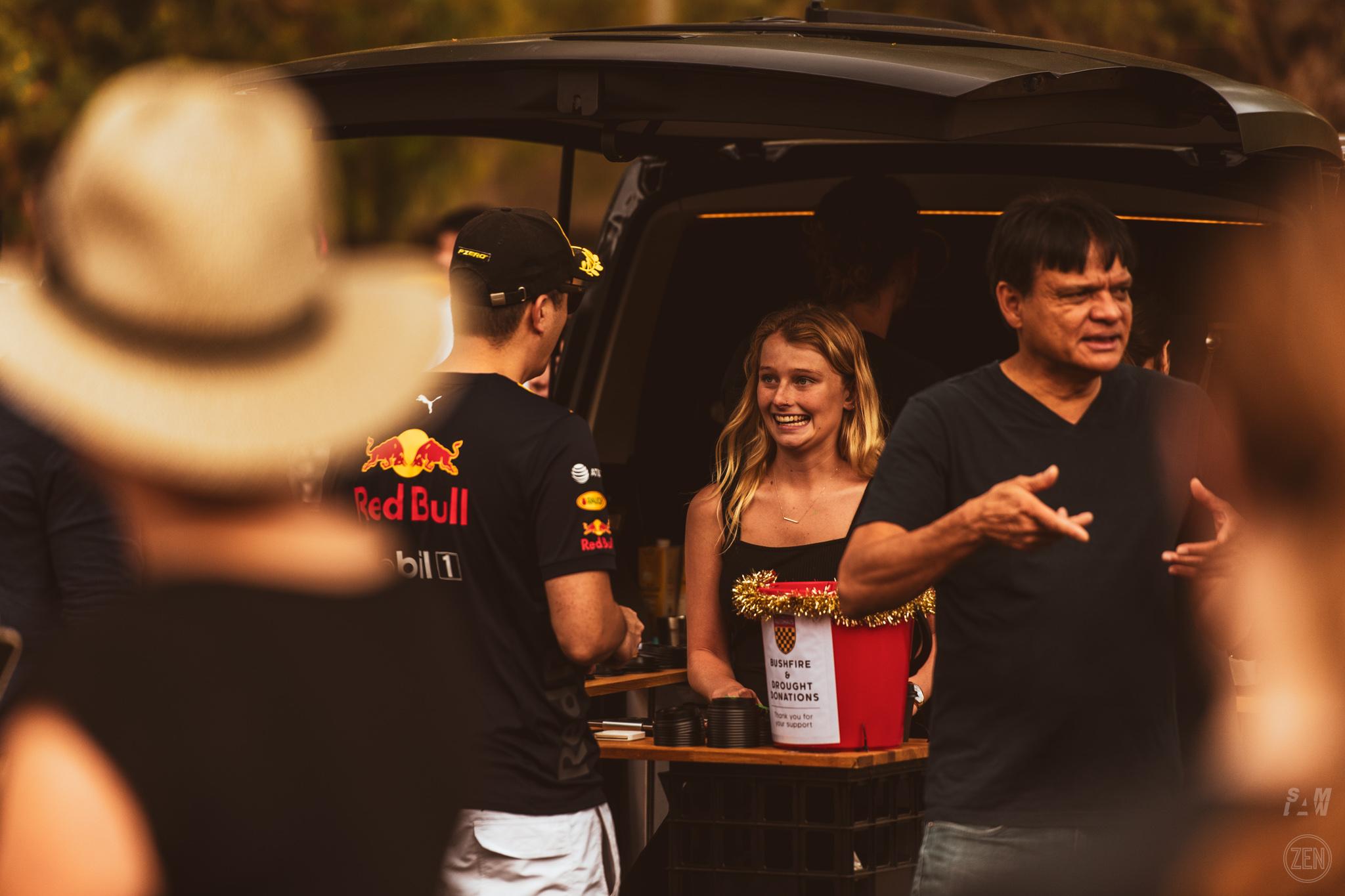 2019-12-08 - Porsches & Coffee 012