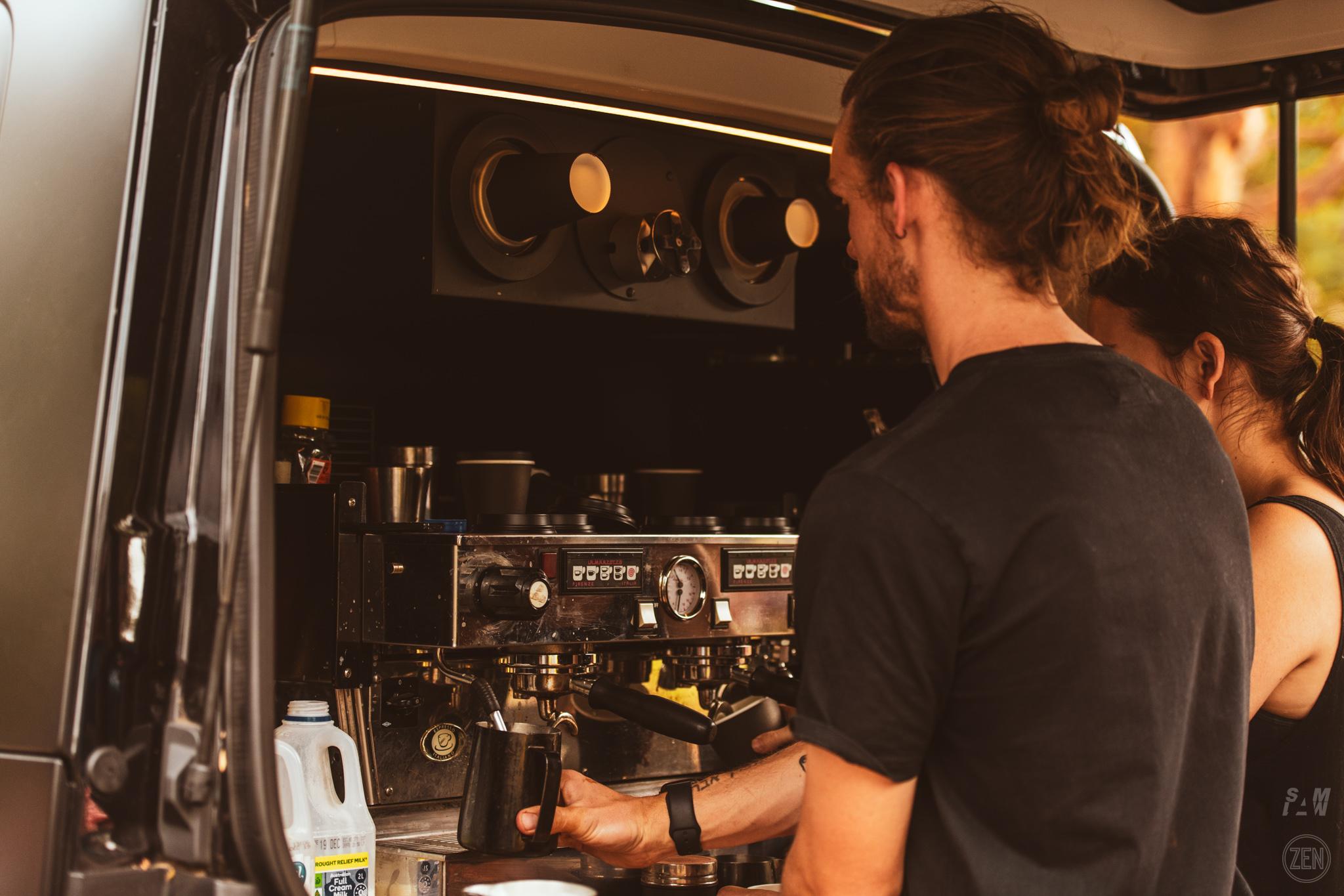 2019-12-08 - Porsches & Coffee 019