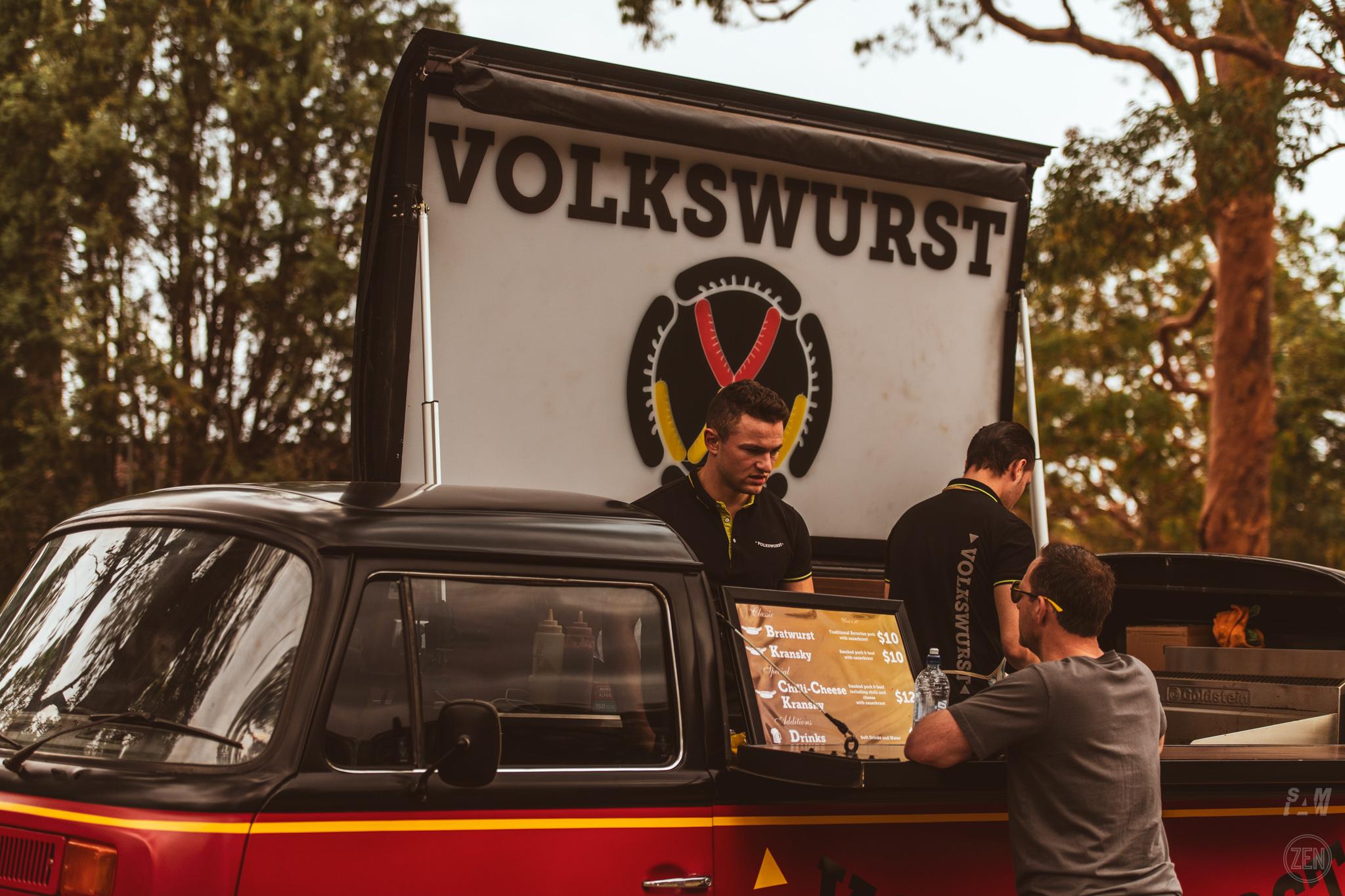 2019-12-08 - Porsches & Coffee 021