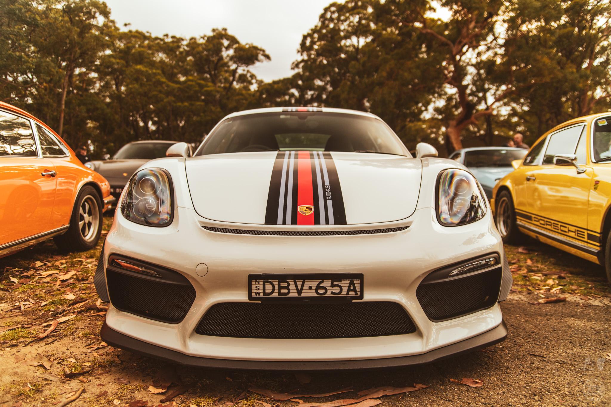 2019-12-08 - Porsches & Coffee 023