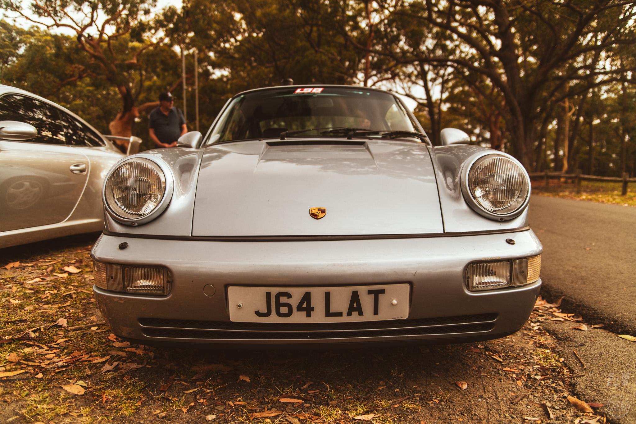 2019-12-08 - Porsches & Coffee 024