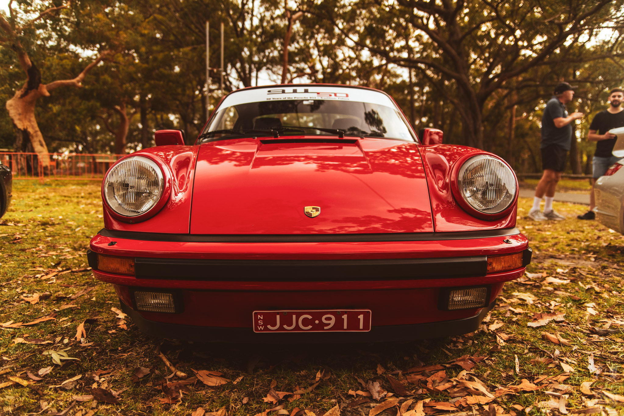 2019-12-08 - Porsches & Coffee 025