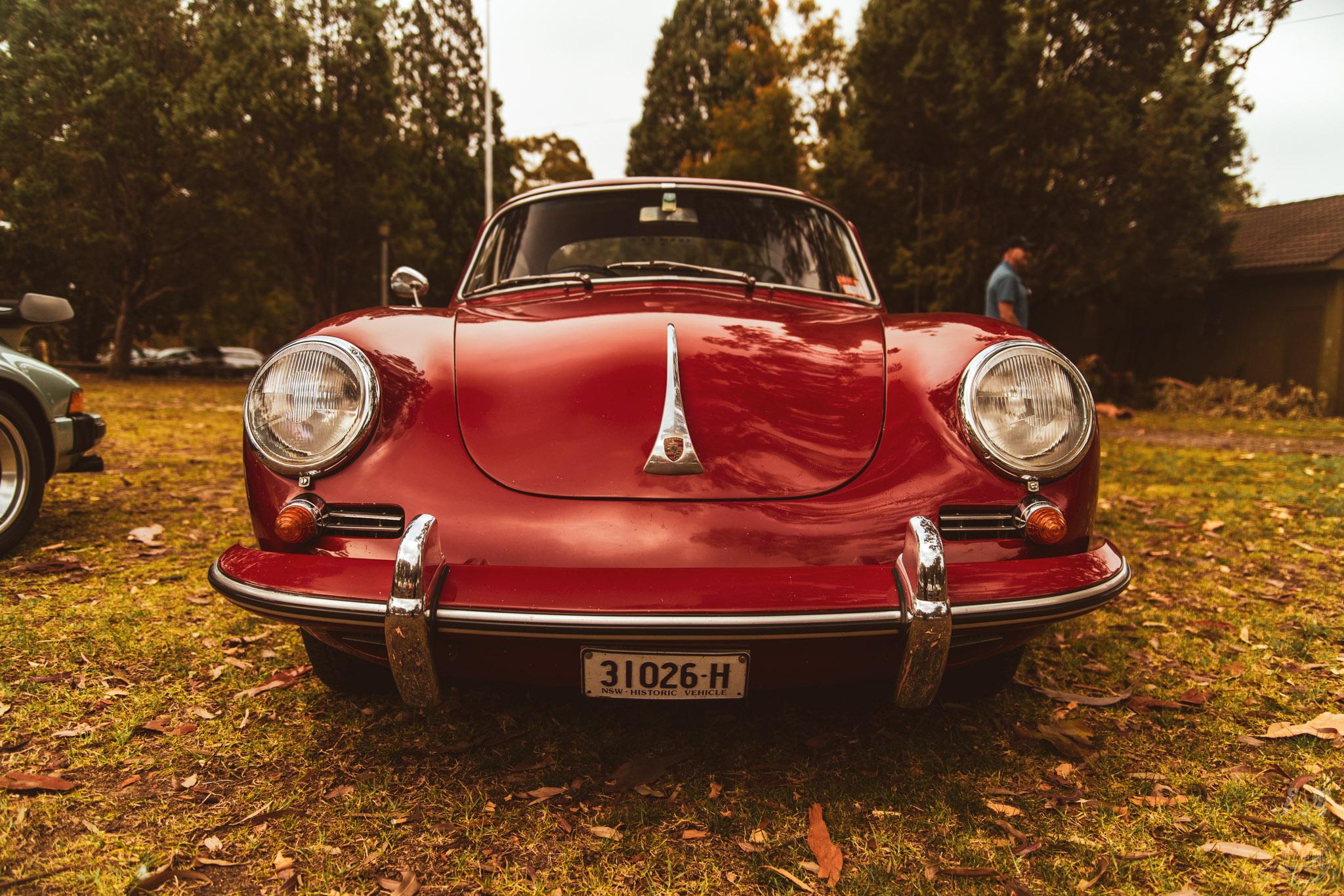 2019-12-08 - Porsches & Coffee 029