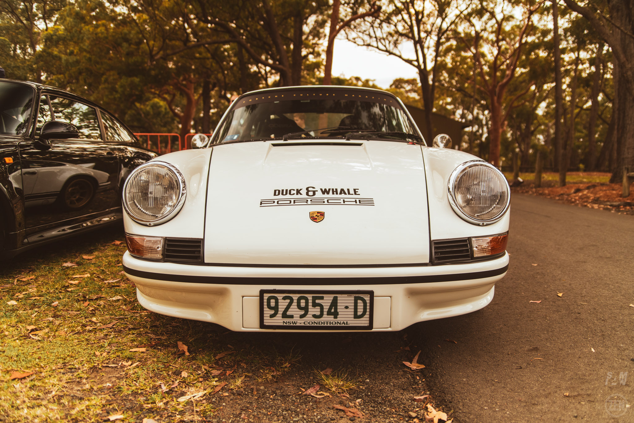 2019-12-08 - Porsches & Coffee 030