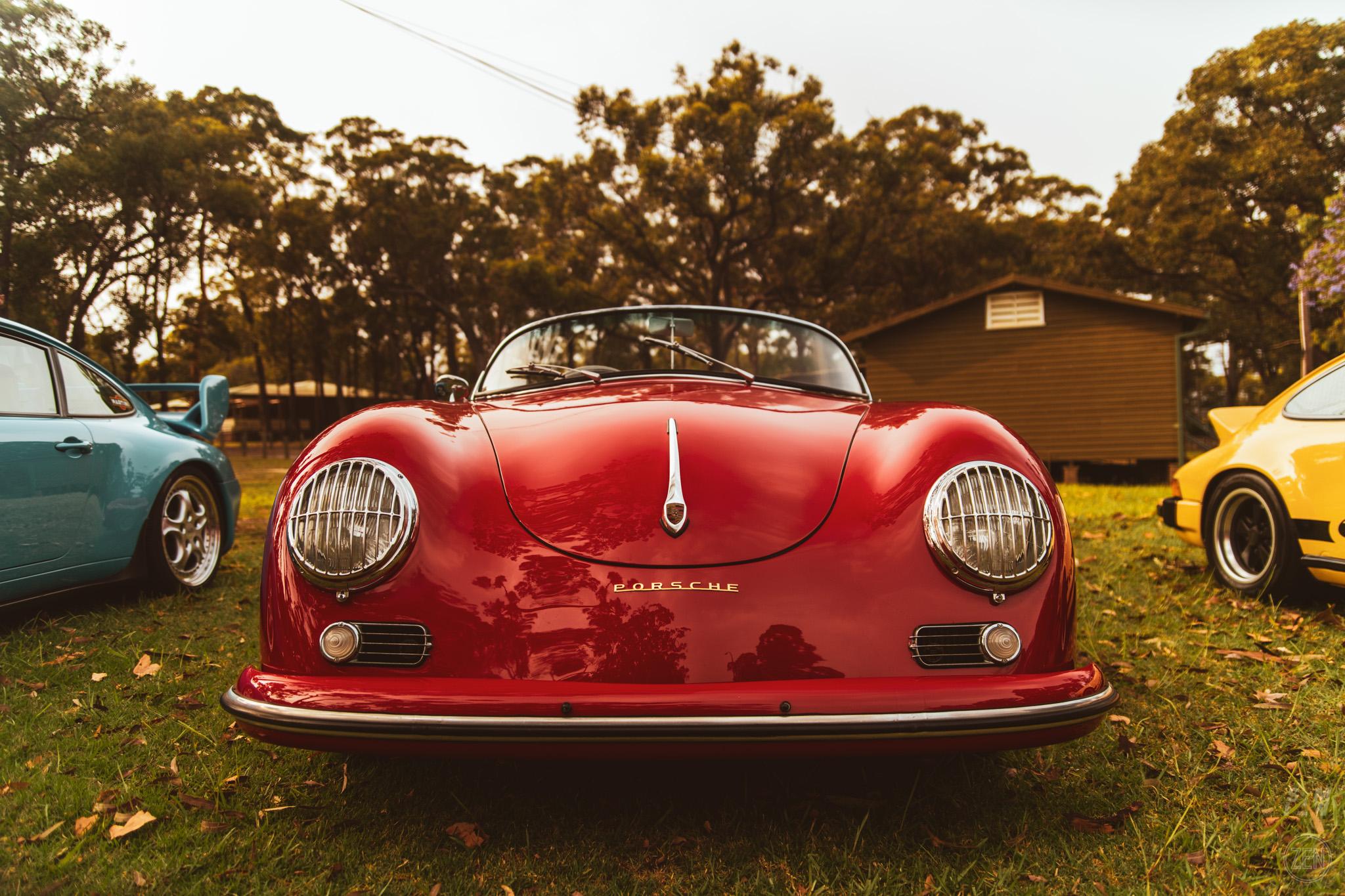 2019-12-08 - Porsches & Coffee 037