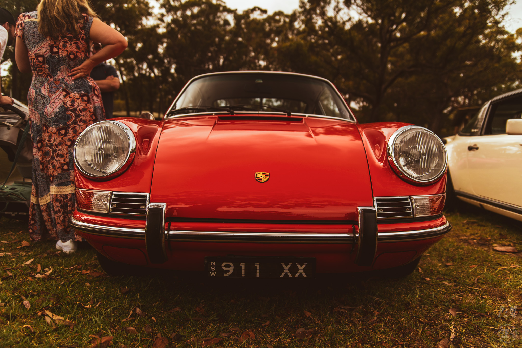 2019-12-08 - Porsches & Coffee 041