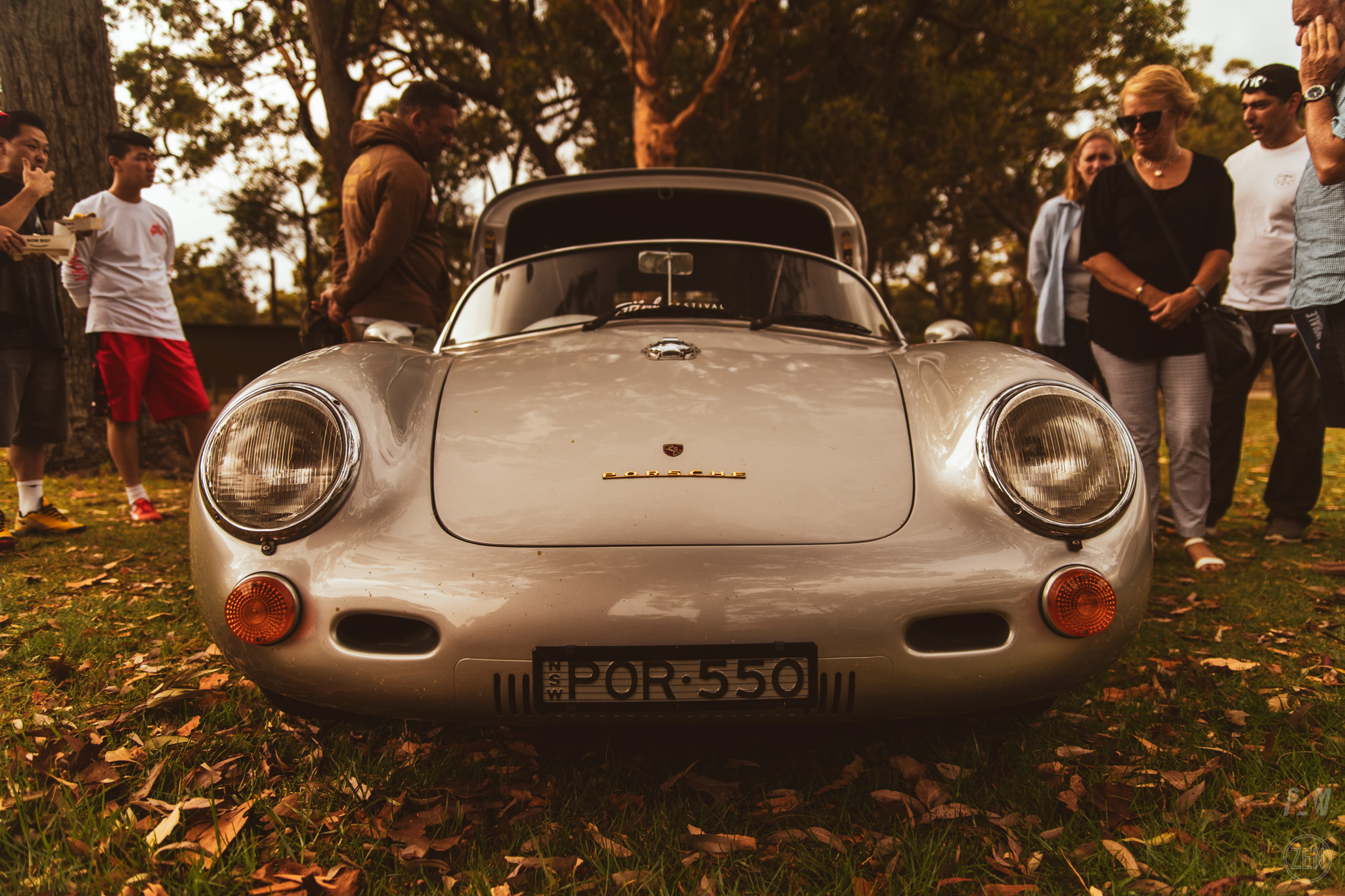2019-12-08 - Porsches & Coffee 042