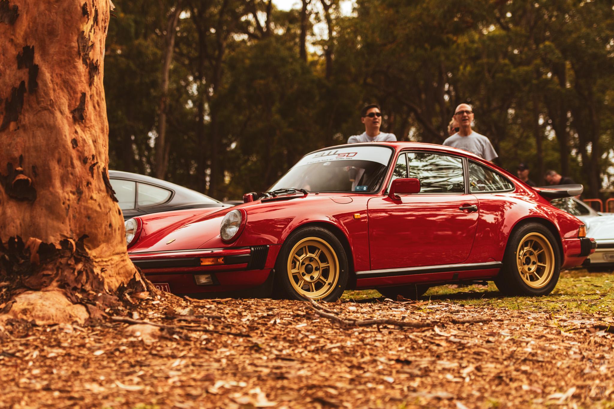 2019-12-08 - Porsches & Coffee 074