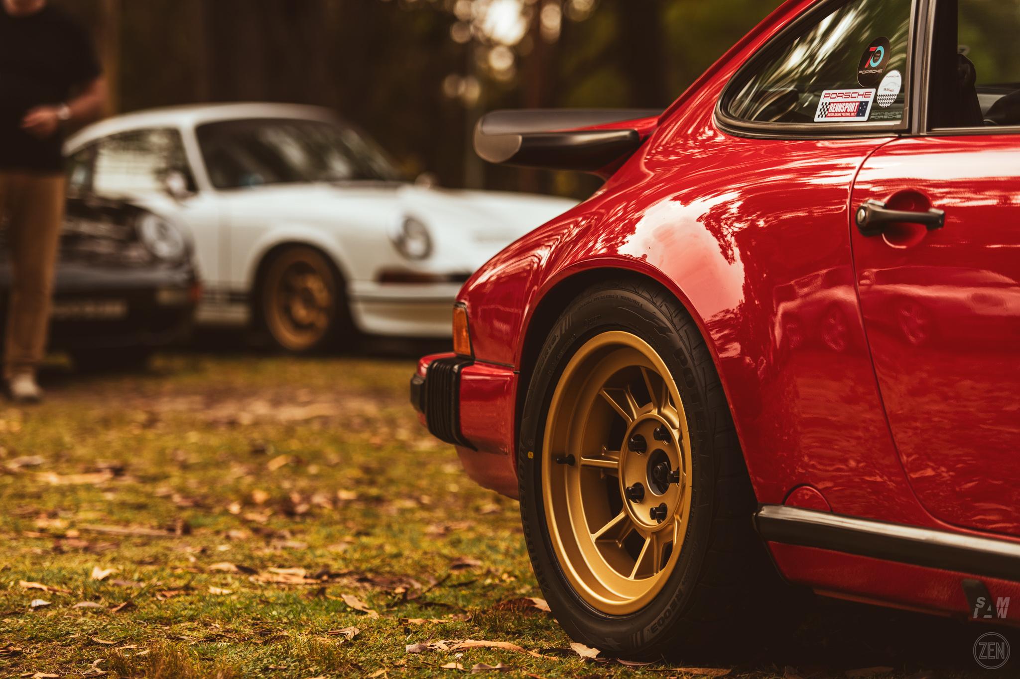 2019-12-08 - Porsches & Coffee 075