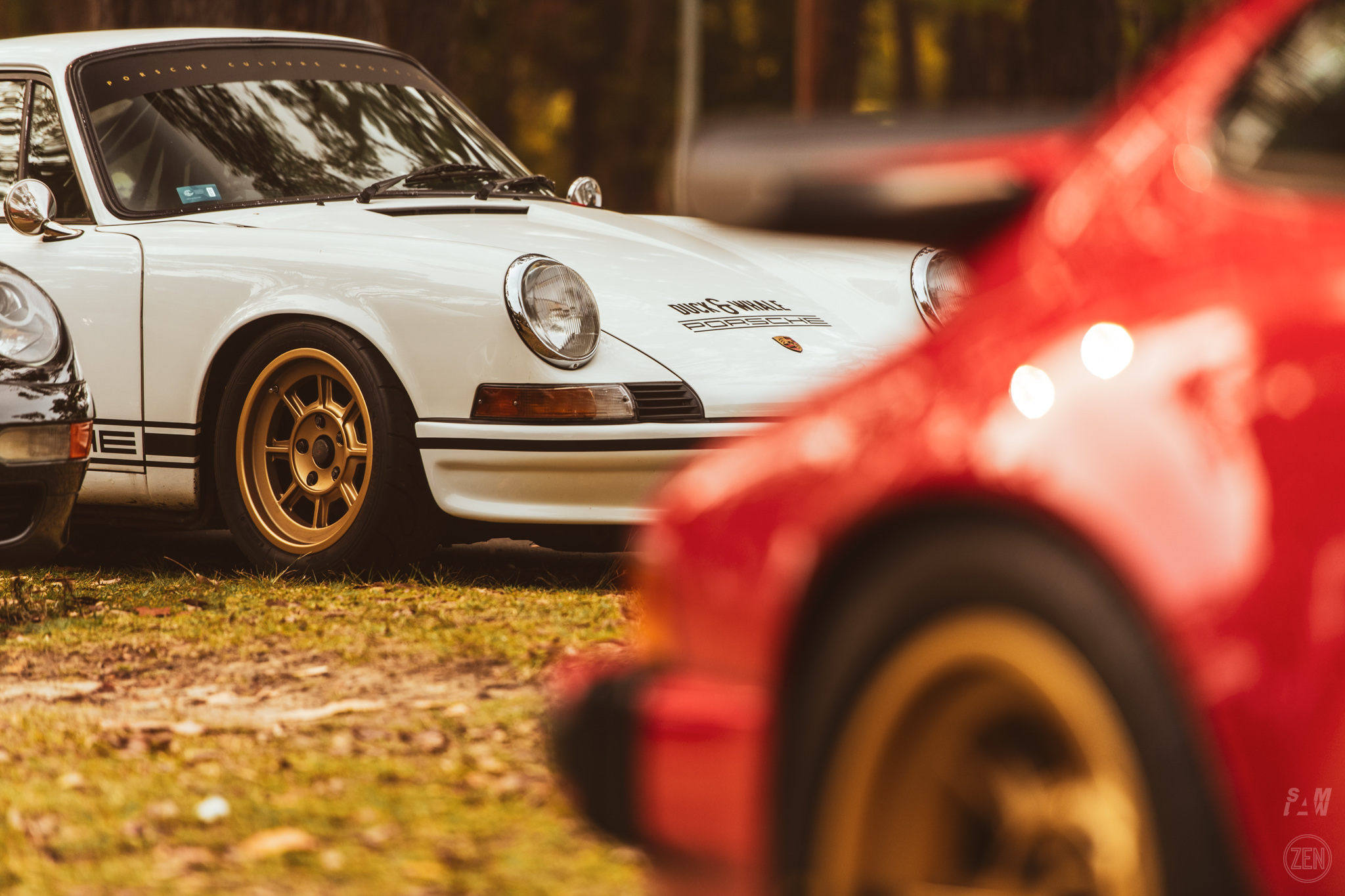 2019-12-08 - Porsches & Coffee 077