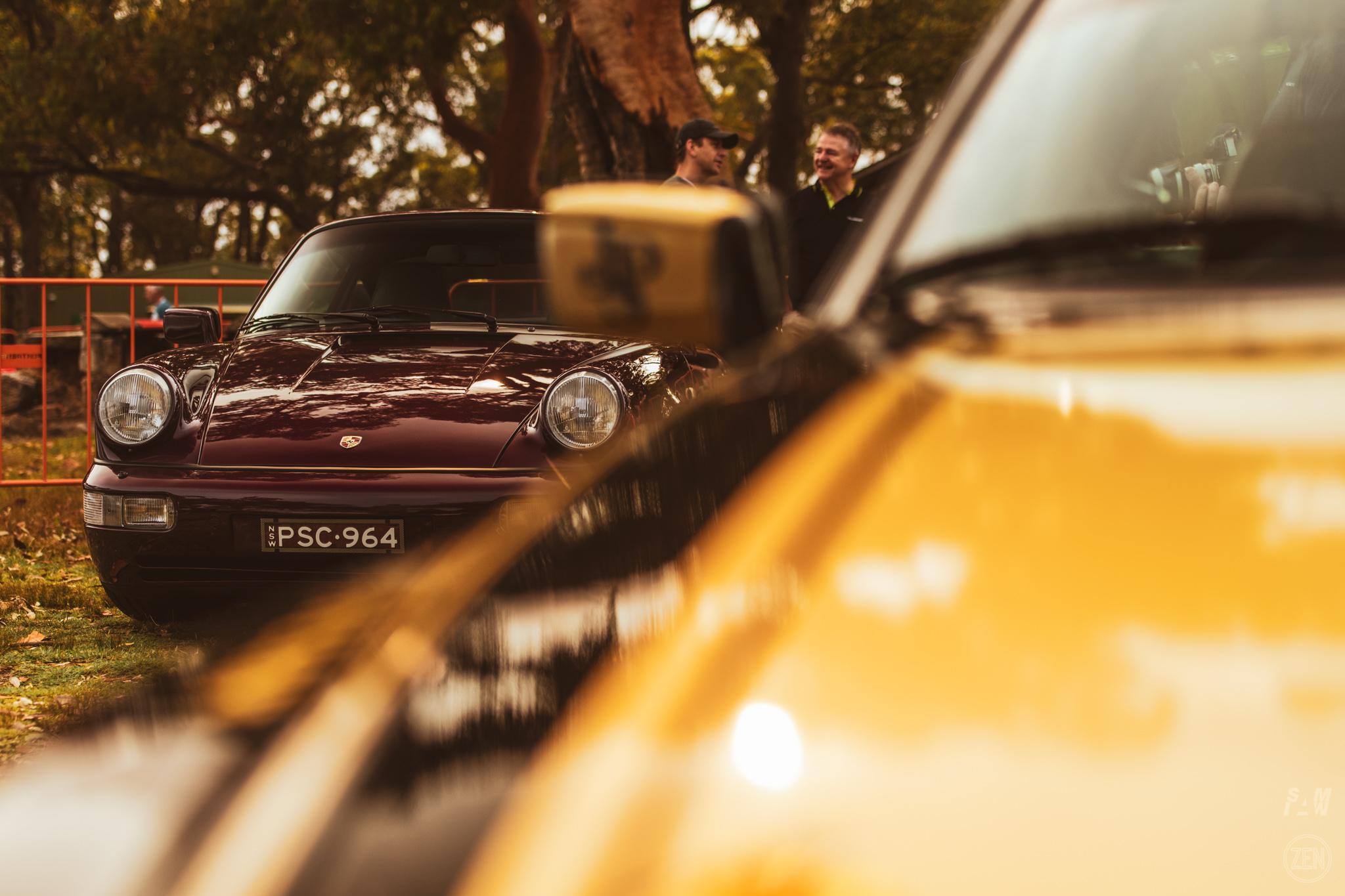 2019-12-08 - Porsches & Coffee 087