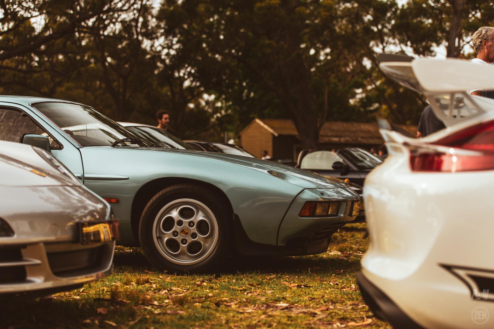 2019-12-08 - Porsches & Coffee 088