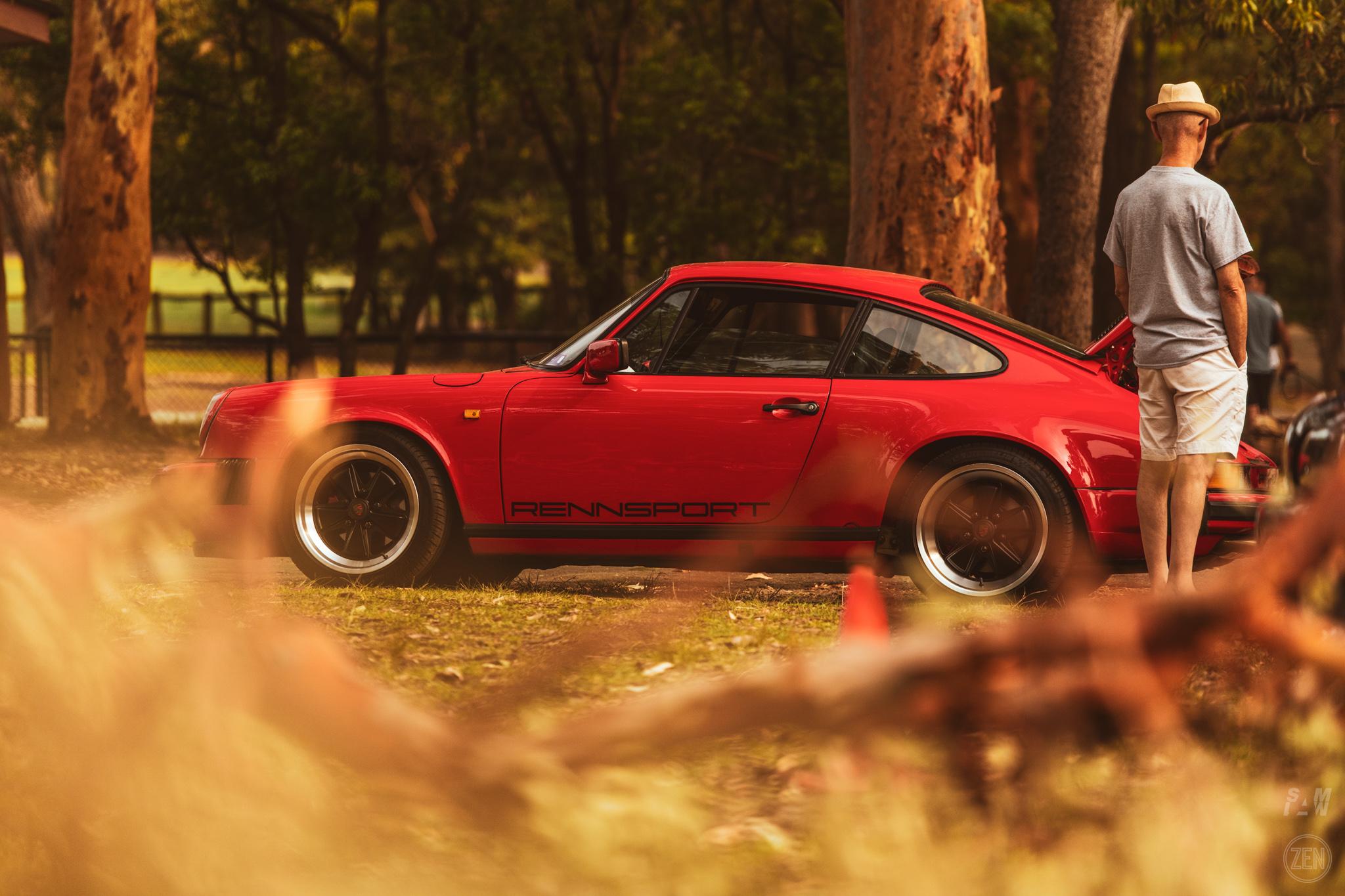 2019-12-08 - Porsches & Coffee 089