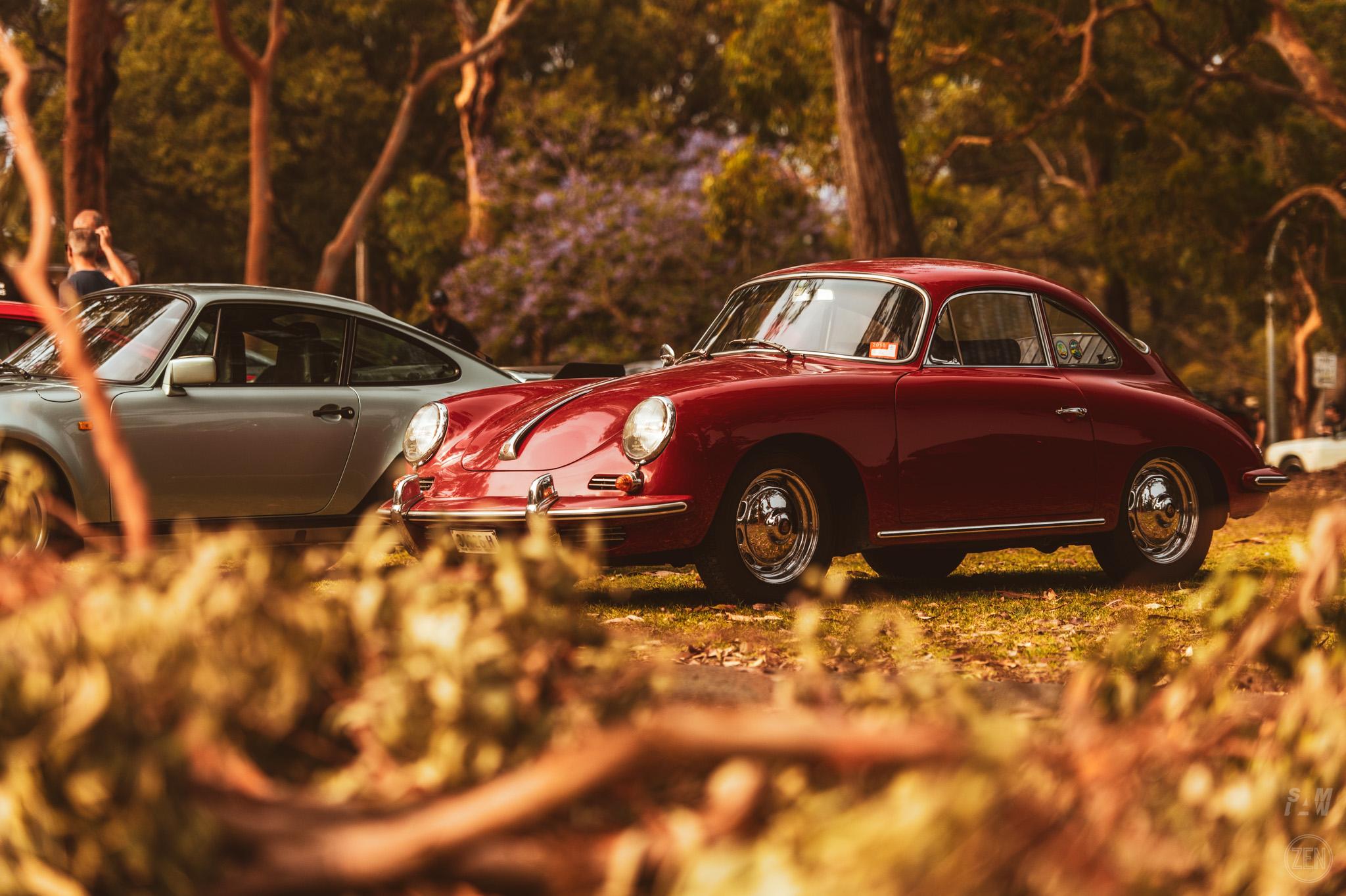 2019-12-08 - Porsches & Coffee 090