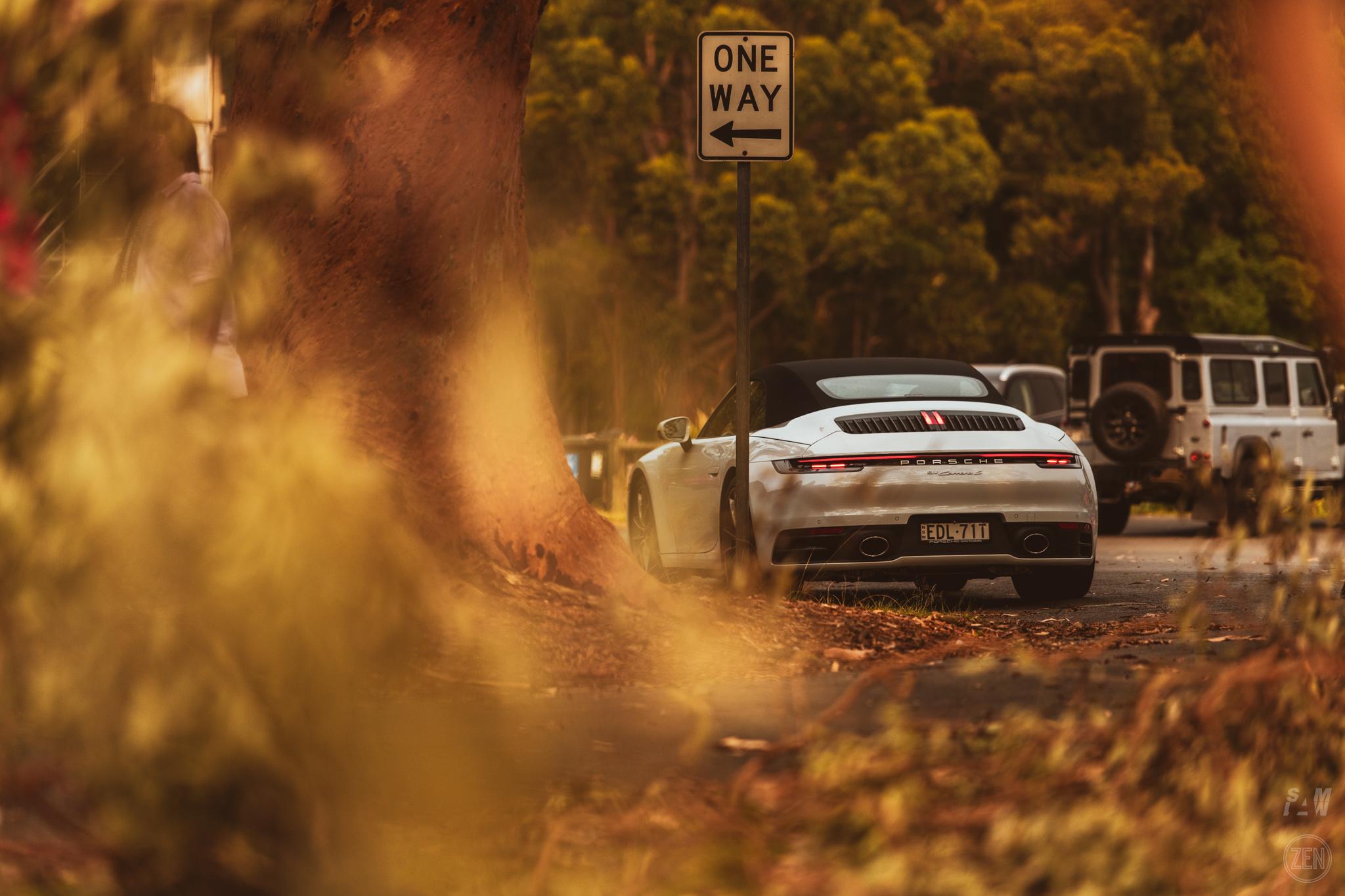2019-12-08 - Porsches & Coffee 091