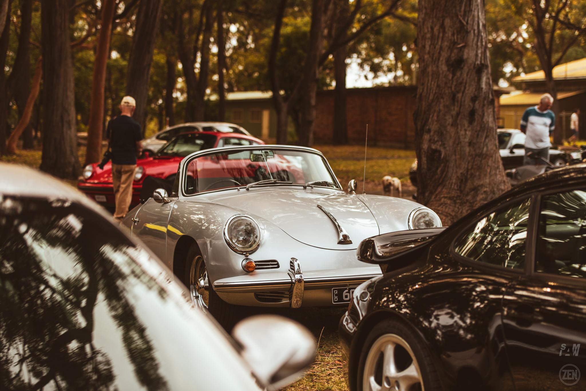 2019-12-08 - Porsches & Coffee 093