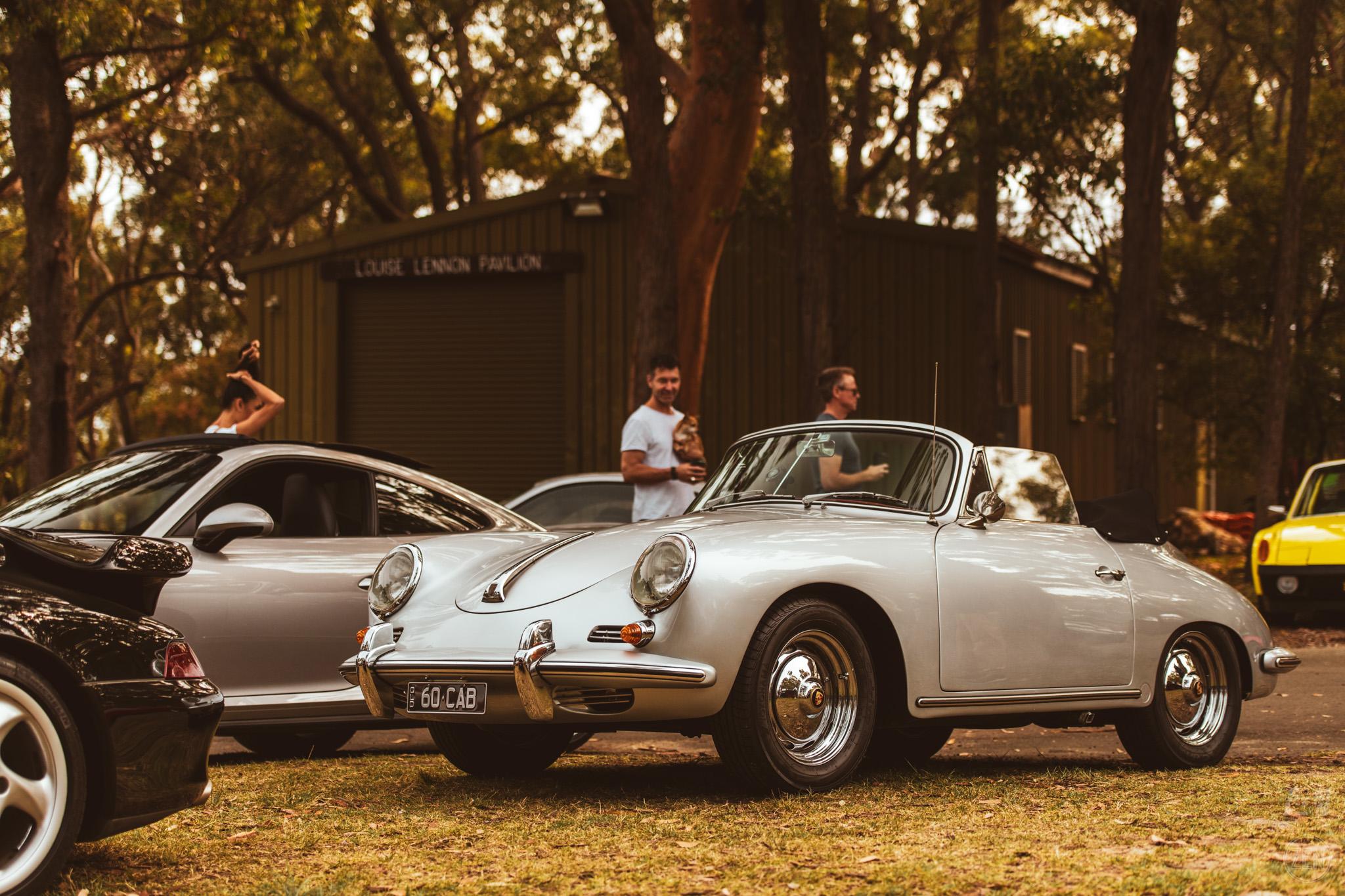 2019-12-08 - Porsches & Coffee 094