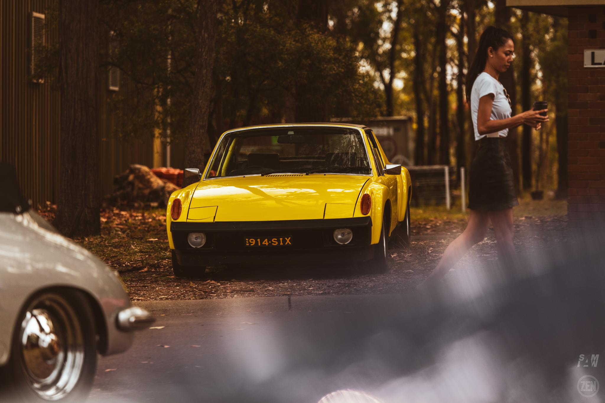 2019-12-08 - Porsches & Coffee 096