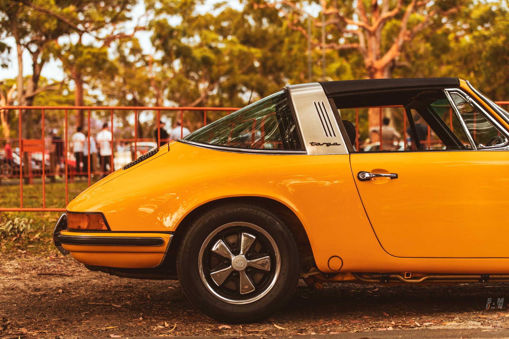 2019-12-08 - Porsches & Coffee 102