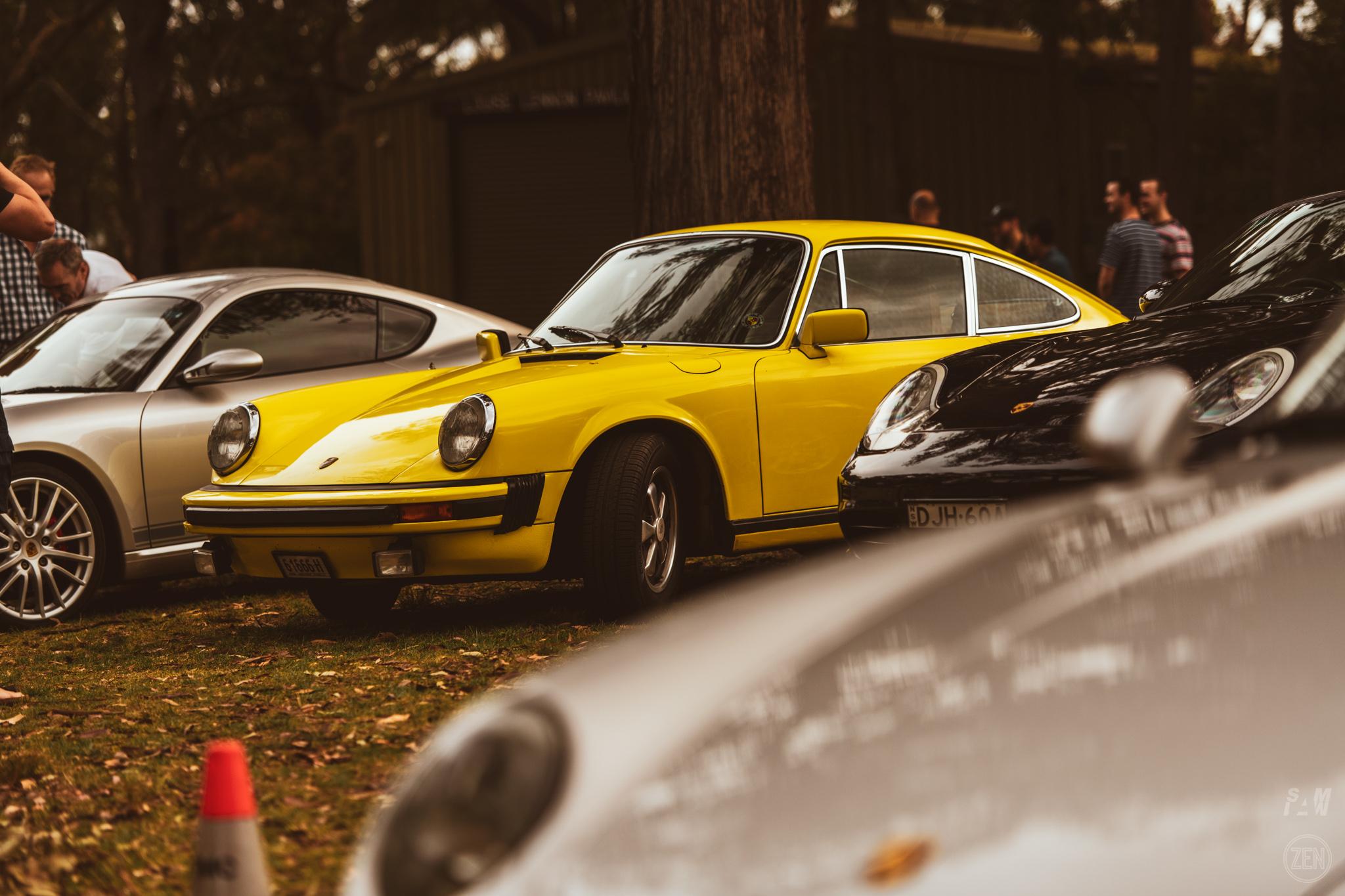 2019-12-08 - Porsches & Coffee 123
