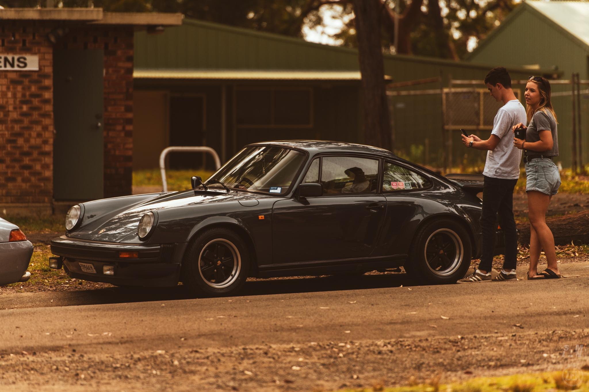 2019-12-08 - Porsches & Coffee 137