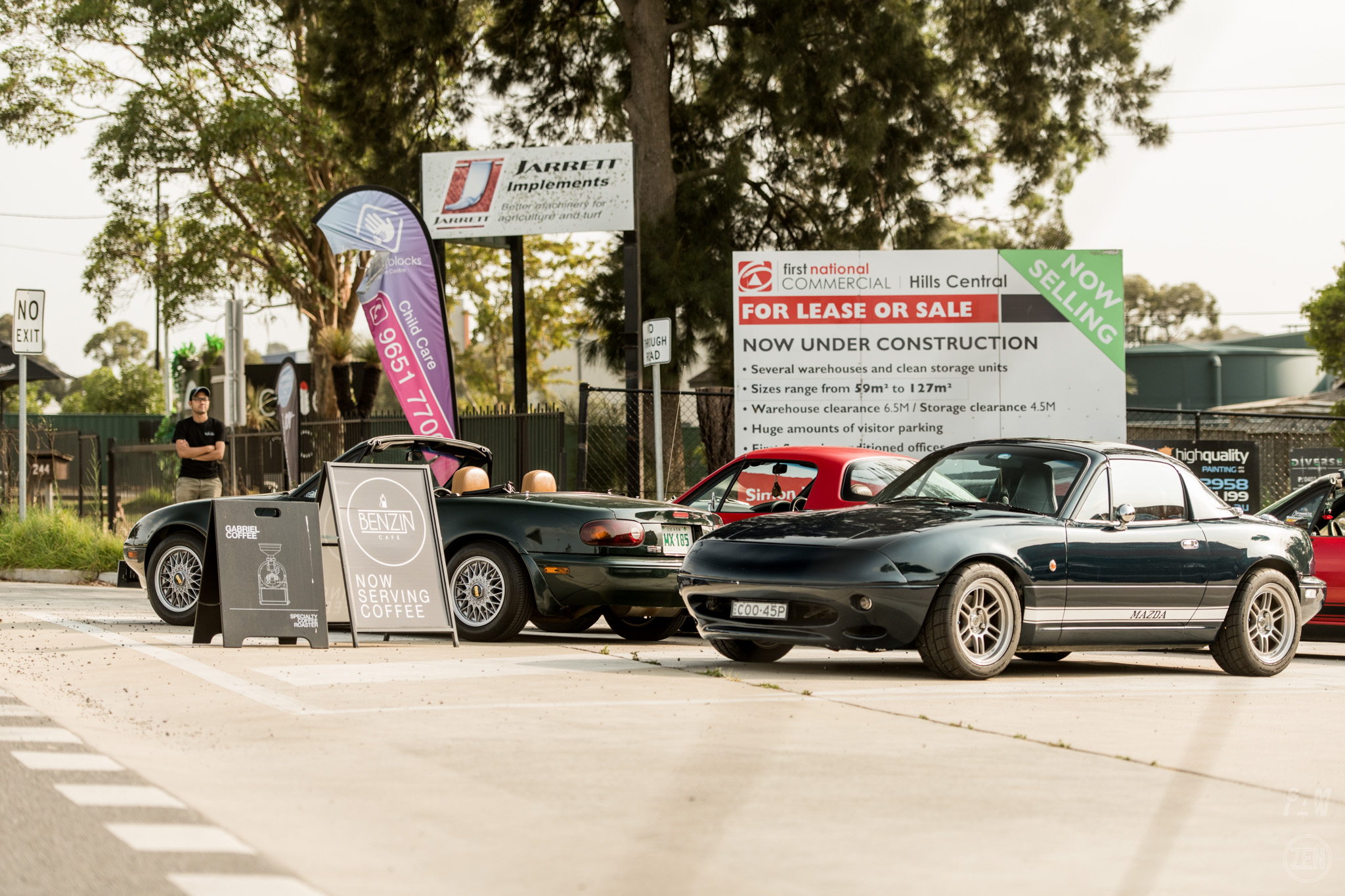 2020-01-05 - Roadsters Benzin 041