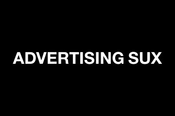 advertisingsux
