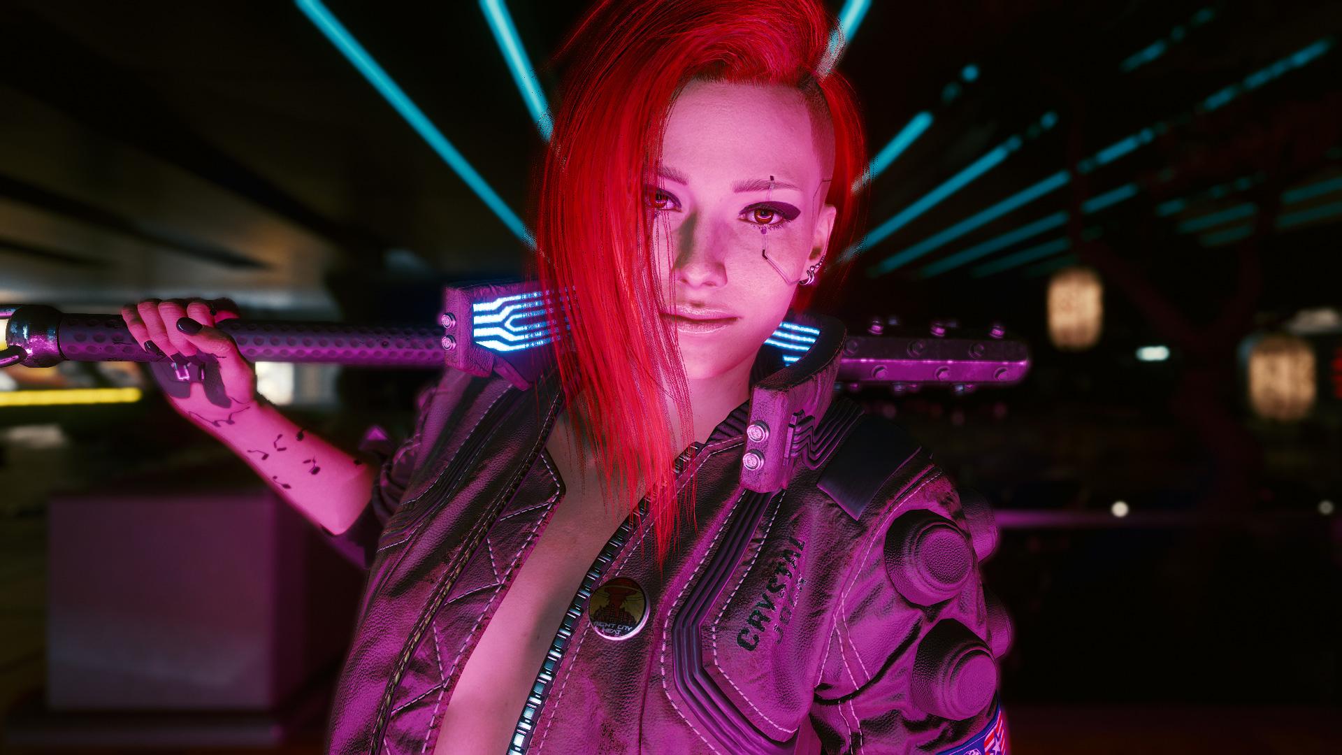 Cyberpunk8